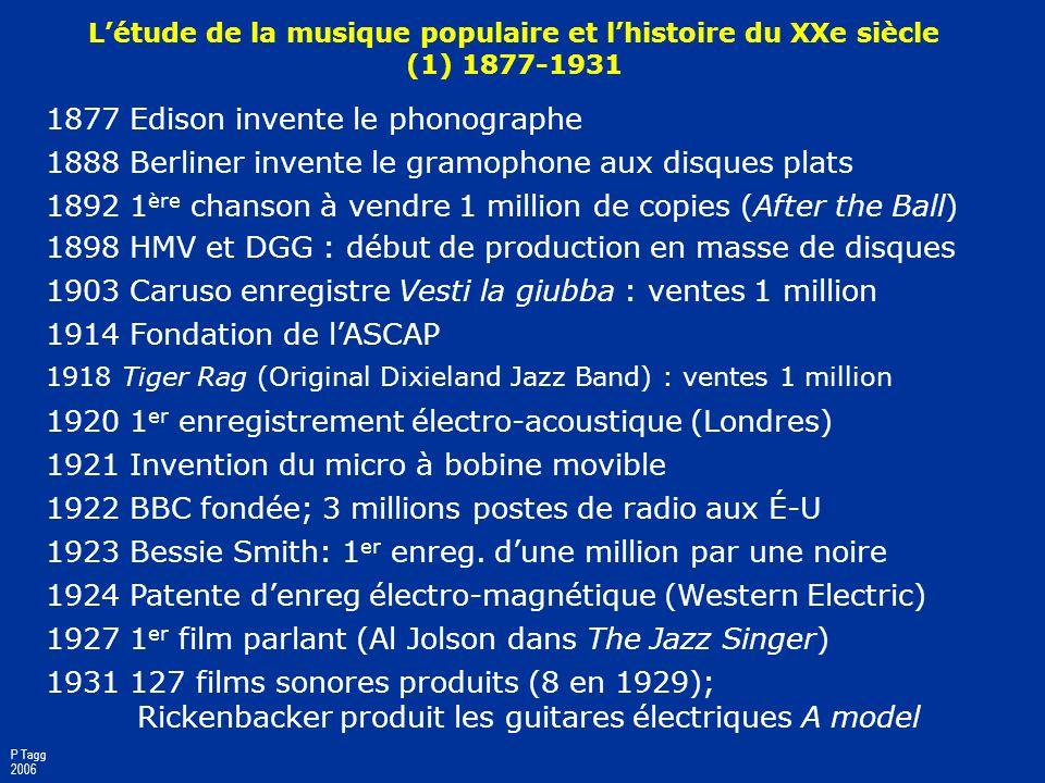 La Raison, la révolution bourgeoise et le grand fossé epistémique (« music is music ») 1. « Orders are orders. » 2. « Business is business. » 3. « Mus