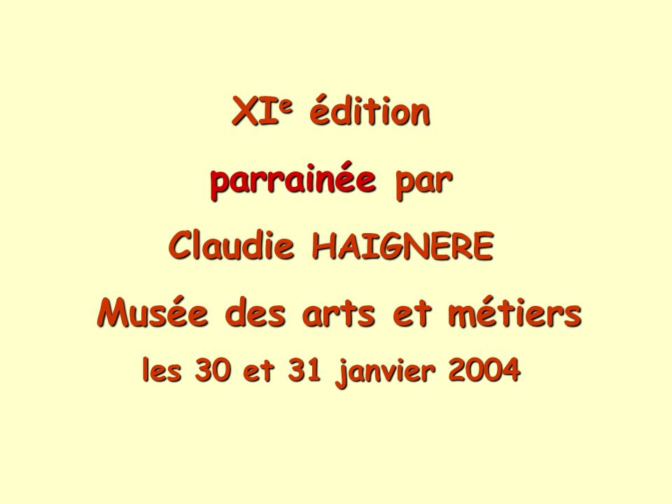 Cd3 3158 Reims Image Spot Cd3 3096