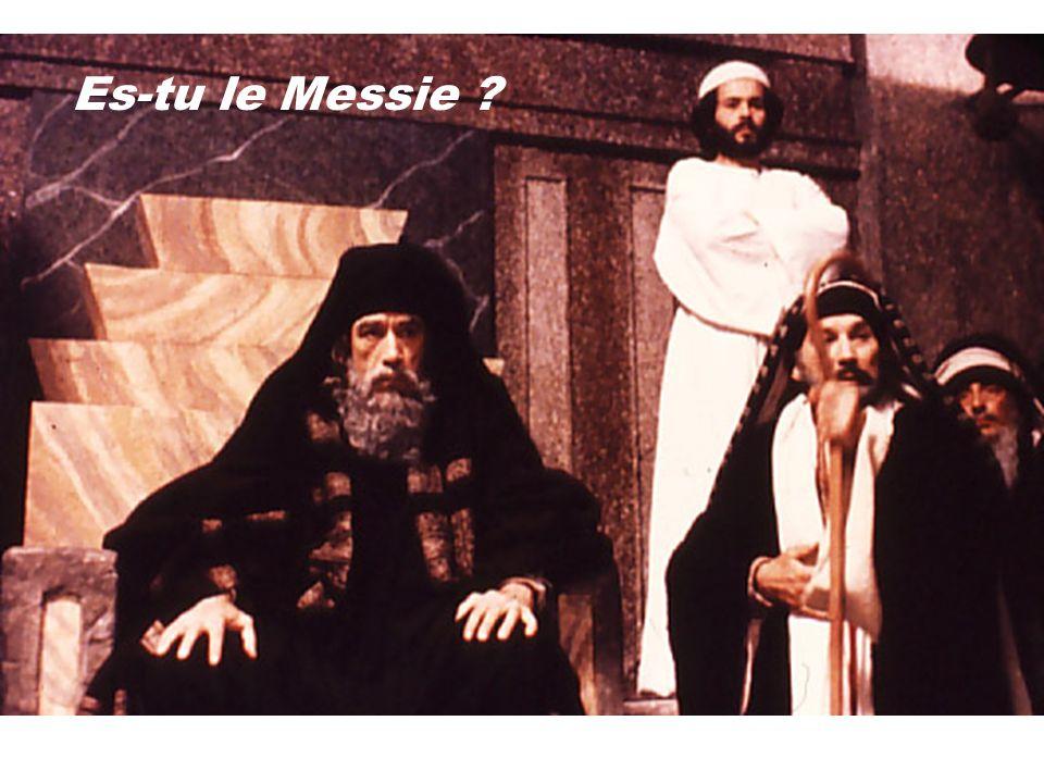 Es-tu le Messie ?