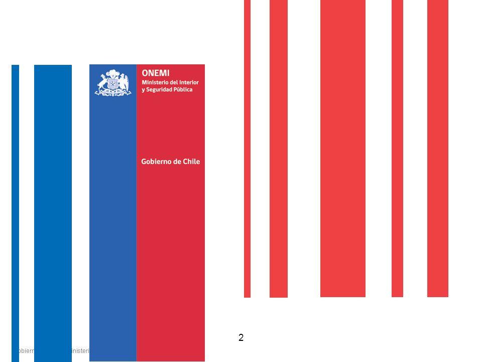 La Constitution de la République du Chili (article 1, Chap.