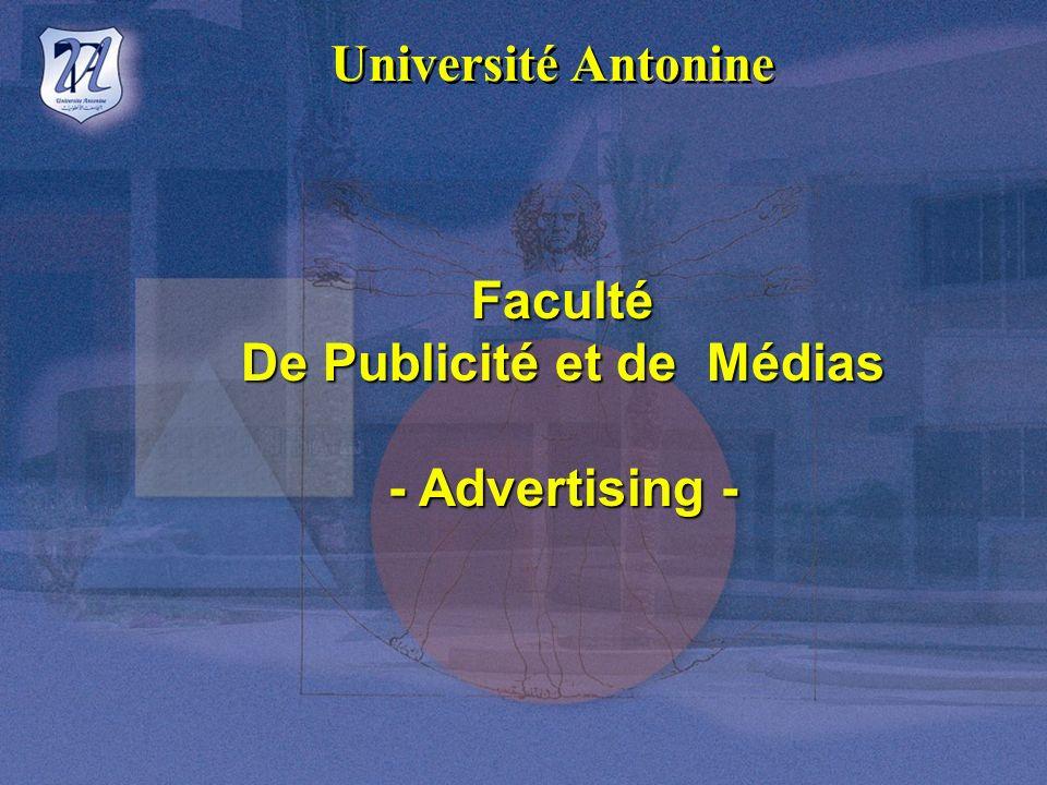 Programme et Diplômes La Faculté offre les Diplômes dans les Filières suivantes : Licence Management Marketing Etudes Bancaires et Monétaires(Money an