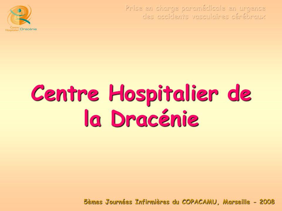 5èmes Journées Infirmières du COPACAMU, Marseille - 2008 Draguignan.. Toulon..
