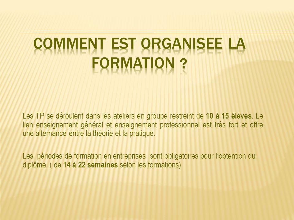 LE PORTAIL INTERNET DE LENSEIGNEMENT PROFESSIONNEL PUBLIC AUTOUR DE PAU : www.lycees-pros-pau.org