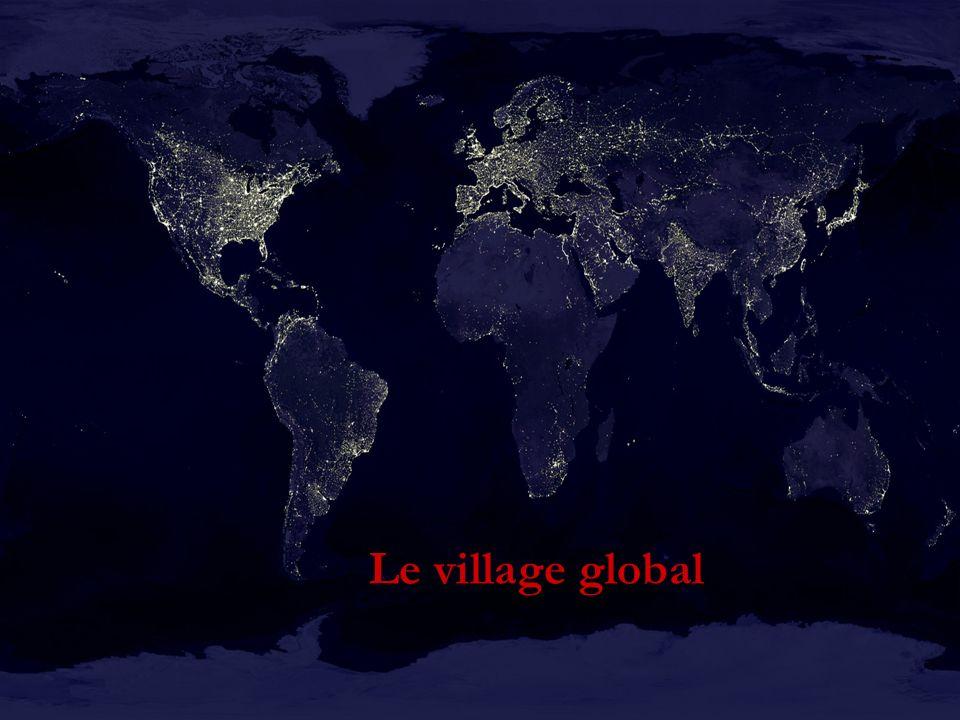 Le village global