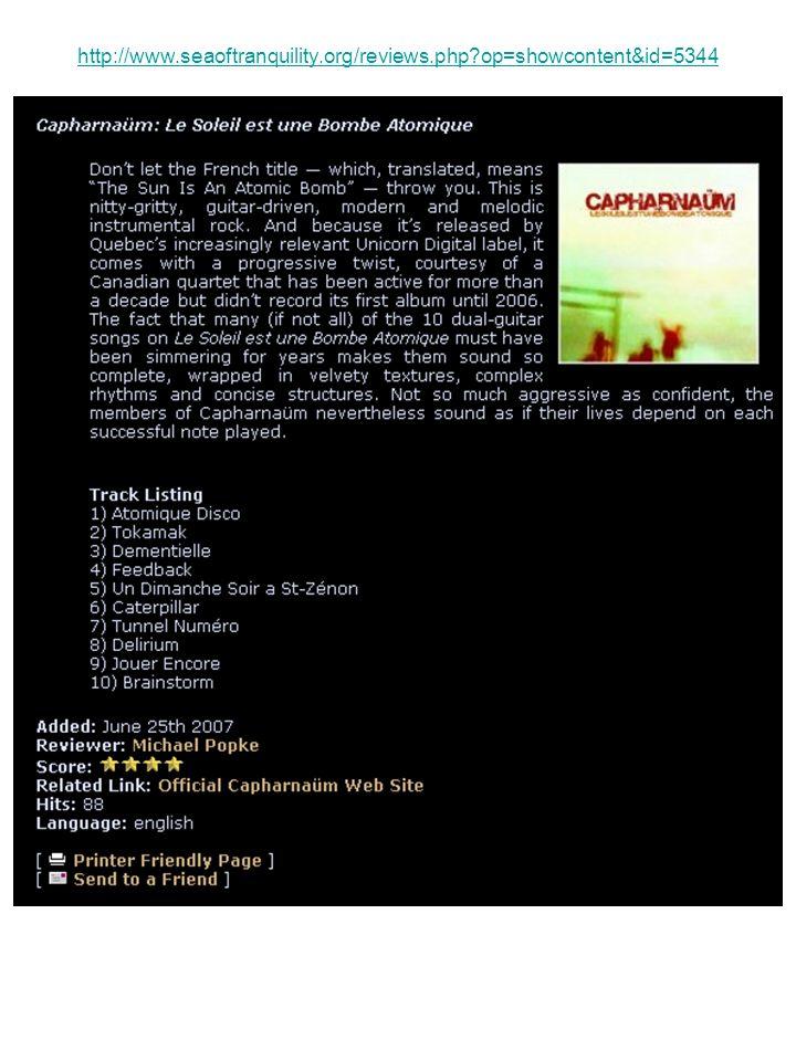 http:// www.progressivewaves.com/frmChronique.aspx?ALB_ID=2259