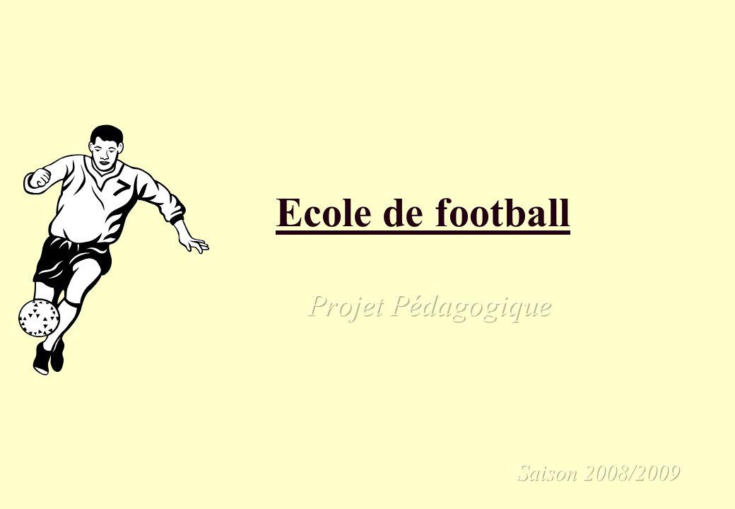 Ecole de football