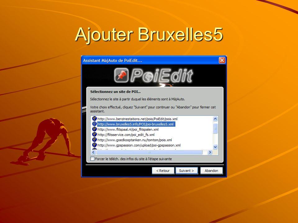 Ajouter Bruxelles5