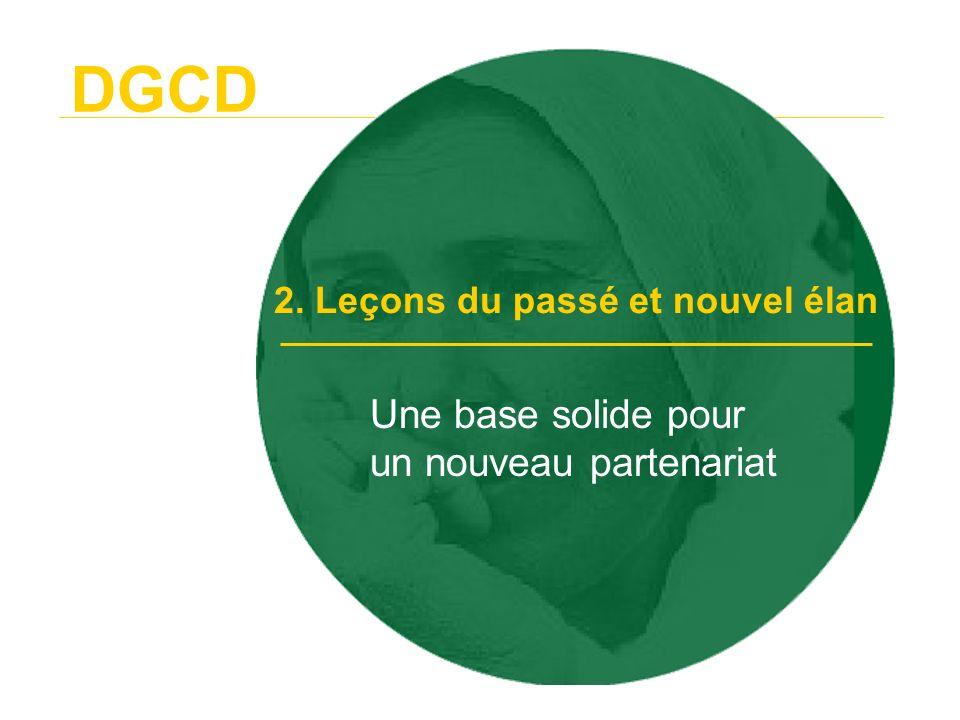 DGCD 3. Le contexte international : le revers de la médaille