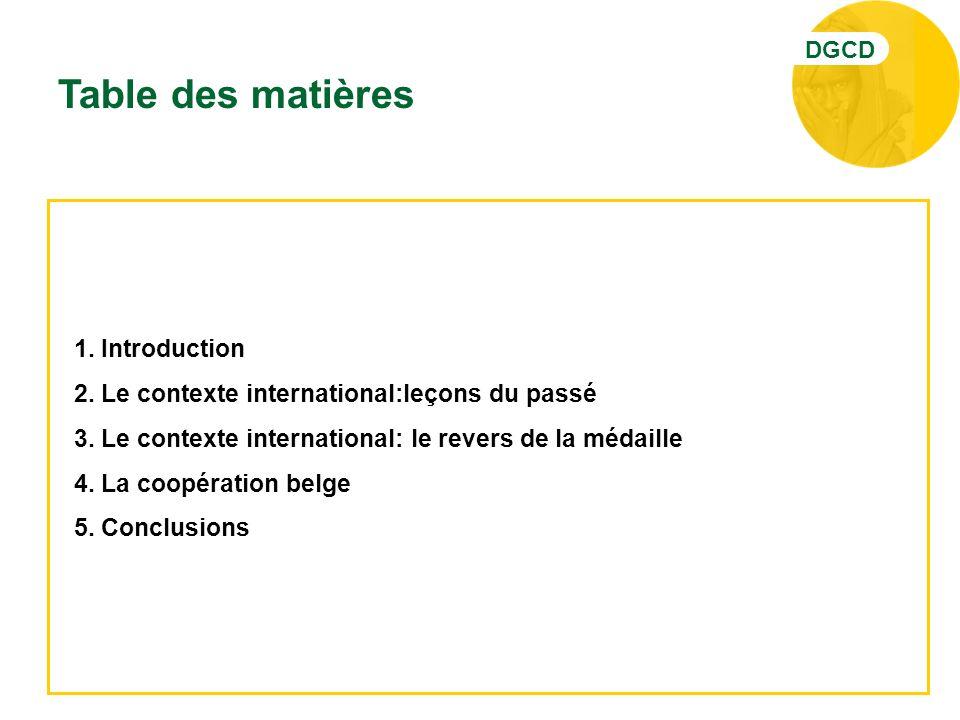 DGCD 1. Introduction
