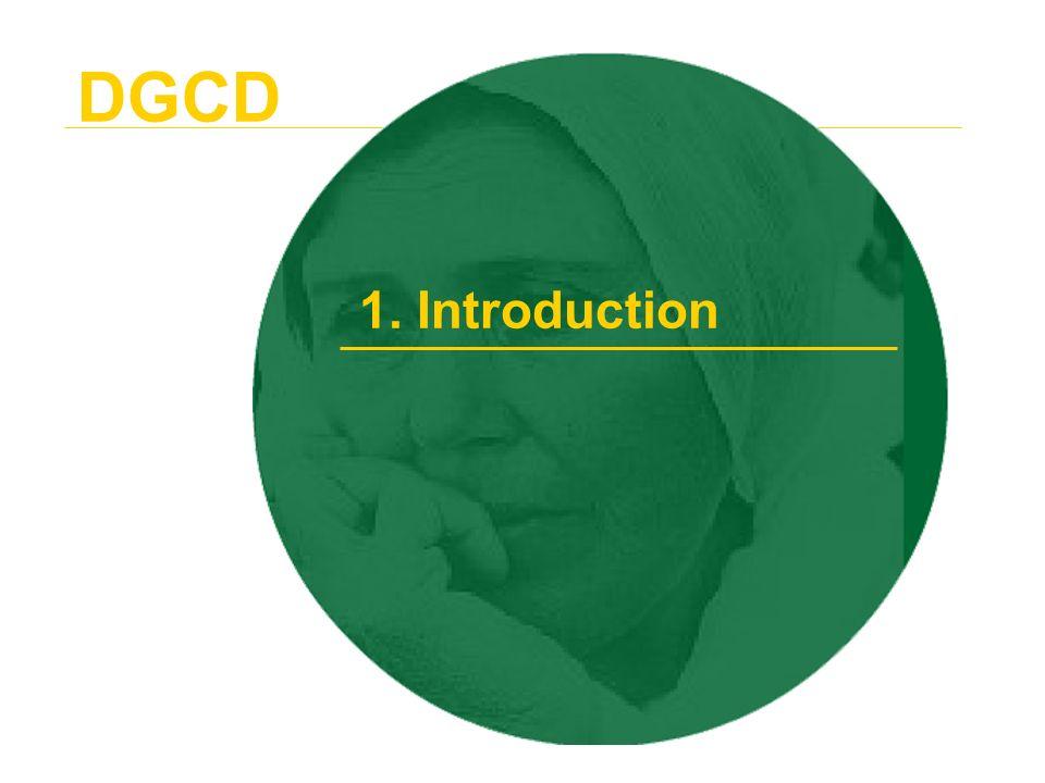 DGCD 2. Le contexte international : leçons du passé et nouvel élan?