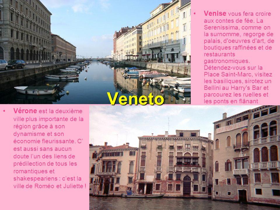 Venise vous fera croire aux contes de fée. La Serenissima, comme on la surnomme, regorge de palais, d'oeuvres d'art, de boutiques raffinées et de rest