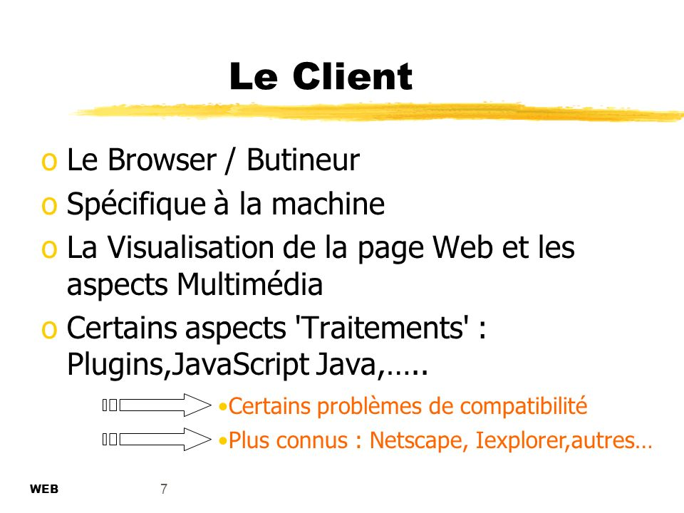 67 Exemple comparatif HTML-css
