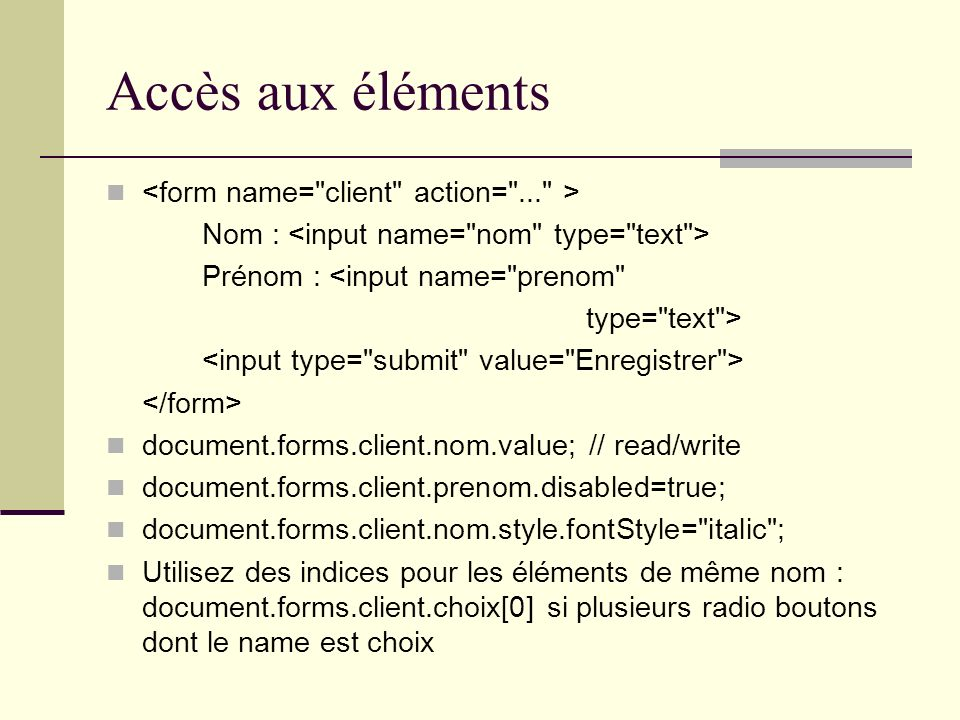 typeof et instanceof Lopérateur typeof renvoie number , string , boolean, object , array , function , null ou undefined.