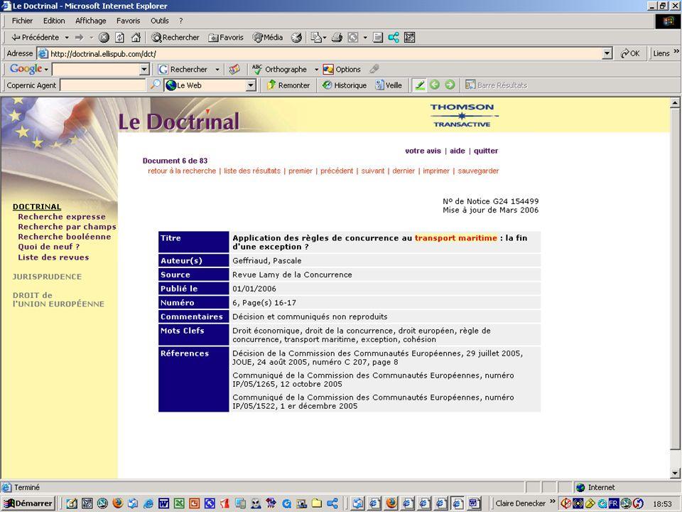 Sportdiscus par EBSCO
