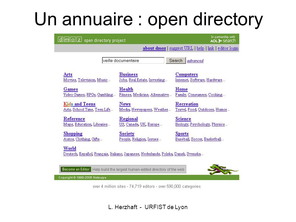 L. Herzhaft - URFIST de Lyon