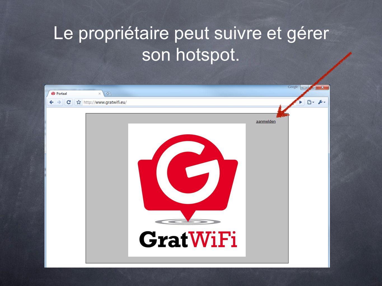 hotspots@GratWiFi.eu Besoin dinfo supplémentaire?