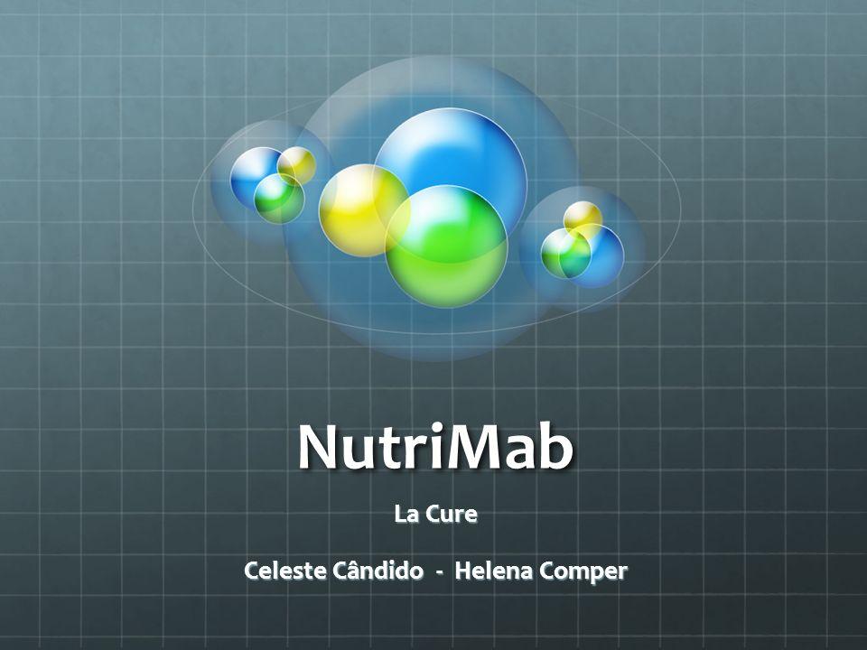 NutriMab La Cure Celeste Cândido - Helena Comper