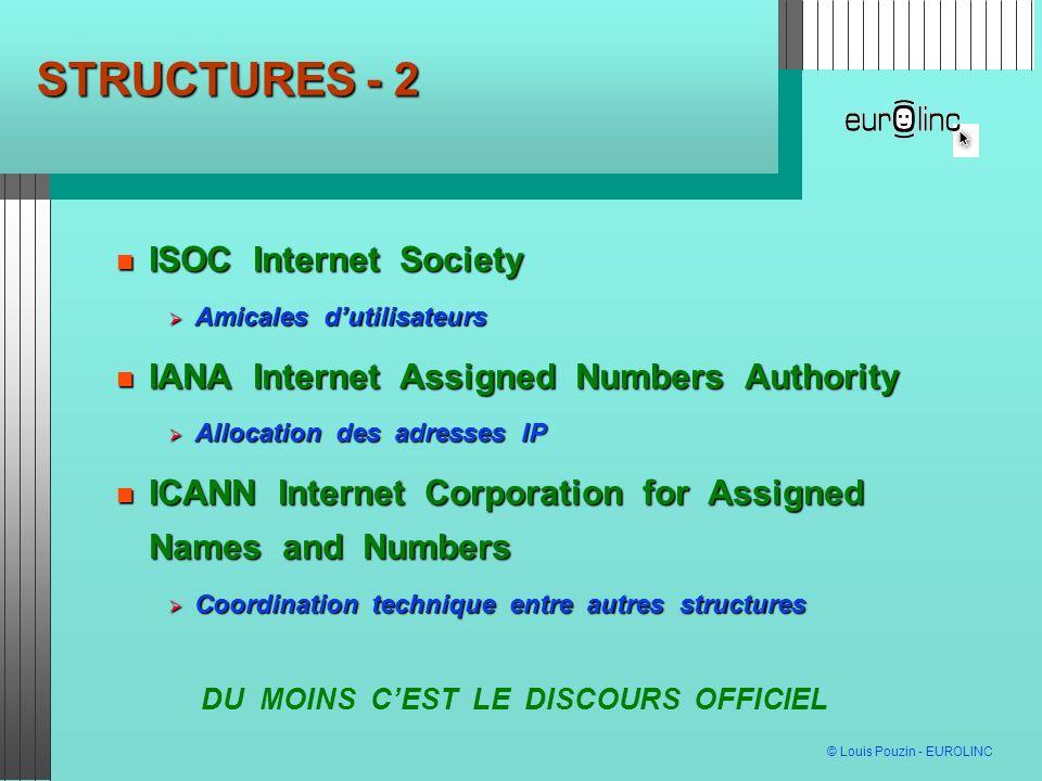 © Louis Pouzin - EUROLINC merci de votre attention, en travers pouzin@ [ 137.194.2.14 ] (sans DNS) Contact: pouzin@eurolinc.eu