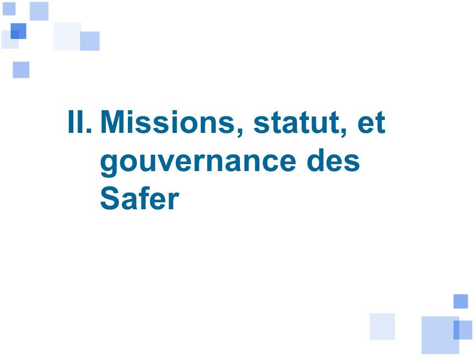 Acquisitions des Safer > 74 800 ha acquis en 2010, dont 6 000 ha par préemption
