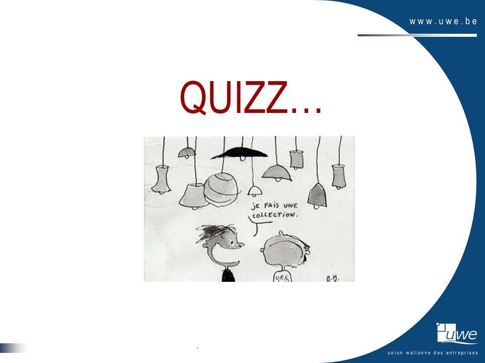 QUIZZ… réponse 7 FAUX
