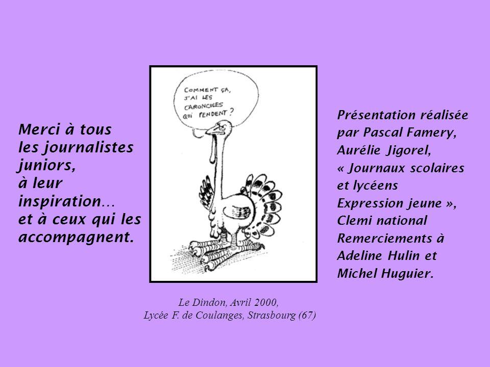 Préservatif Le Feuillet n°5, Mai 1993, Fanzine Lycéen, St Lô (50) LE RAT EN COLERE (…) Notre suprême directeur, Monsieur Lévy, reste opposé à linstall