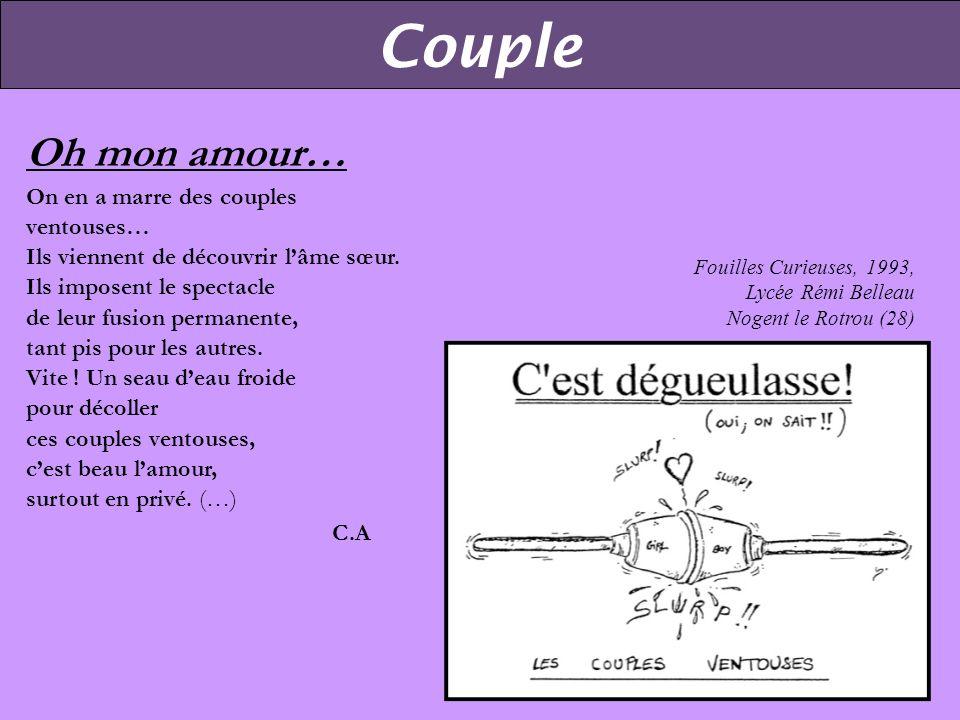 Alertes Homosexualité Ya rien n°1, Mars 1992, Lycée A Cournot,Gray (70) Etat durgence sur le front du respect des jeunes filles… 4.