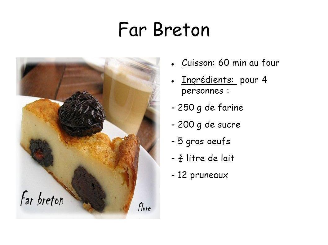 Galettes bretonnes Cuisson: 25 min Ingrédients: - 280 g de farine - 200g de beurre salé - 180 g de sucre en poudre - 6 jaunes d oeufs