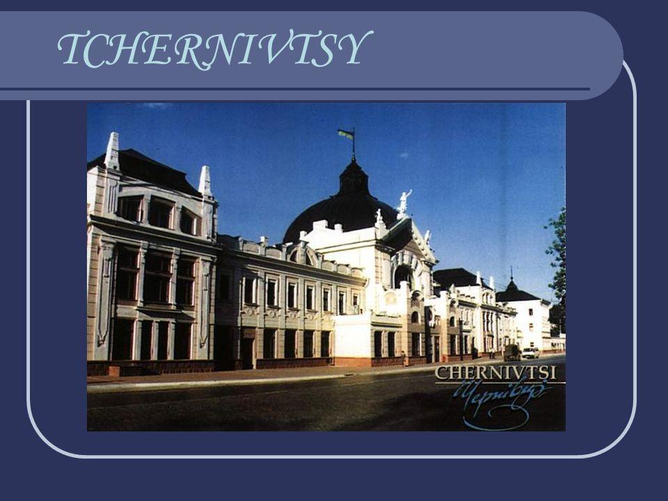 TCHERNIVTSY