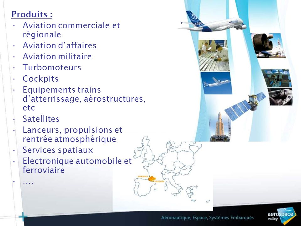 Lapproche Intégrée Clean Sky Eco-design For Airframe ans Systems Vehicle Platforms Transverse Platforms for all vehicles Smart Fixed-Wing Aircraft Green Regional Aircraft Green Rotorcraft Clean Sky Technology Evaluator Sustainable and Green Engines Systems for Green Operations Les plateformes sont désormais appelées ITD « Integrated Technology Demonstration »