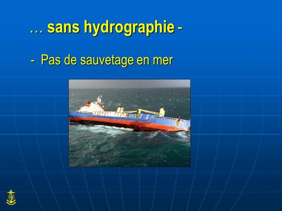 SOLAS V/9, SOLAS V/4 ( fourniture de services hydrographiques et avertissements de navigation ) … sont des obligations internationales dans le cadre du droit des traités … concernent TOUS les gouvernements contractants