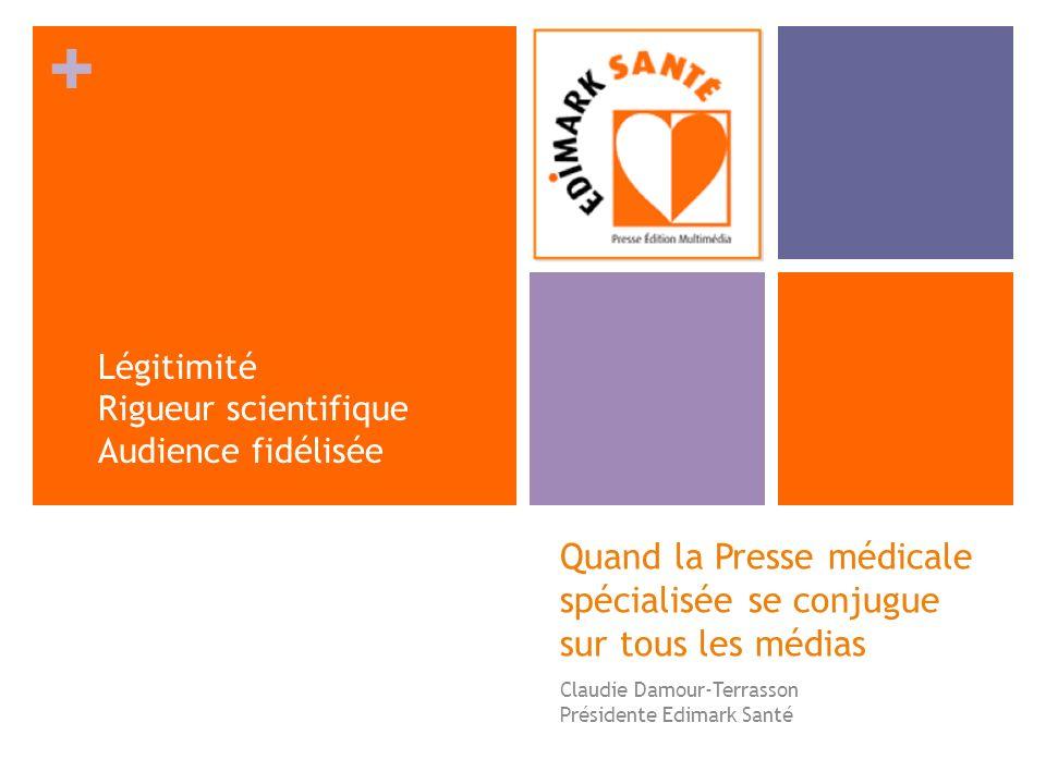 + Les Instantanés de lAAN Journal télévisé de lAAN 2010 sous légide de La Lettre du Neurologue Opération denvergure Diffusion auprès des abonnés et des internautes Notoriété scientifique de haut niveau