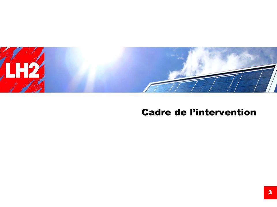 Syndicat des Energies Renouvelables – Les Français et lénergie solaire photovoltaïque – Février 2011 4 Rappel du contexte de létude Le Syndicat des Énergies Renouvelables est lorganisation industrielle française des énergies renouvelables.