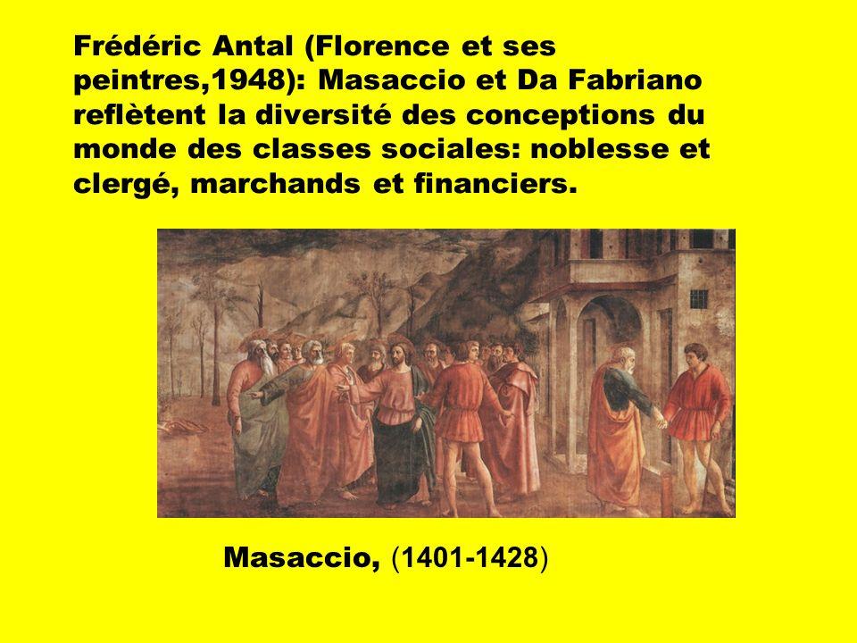Goldmann: racine et Pascal expriment la vision du monde d une nouvelle classe sociale, la noblesse de robe.