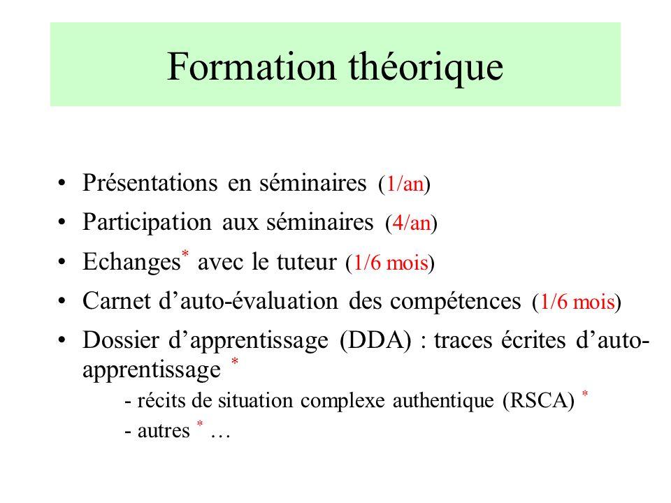 Le DDA : définition « Échantillon de preuves sélectionnées par létudiant dans le but de rendre compte fidèlement de ses apprentissages au cours dune période ou au terme de cette période » J.