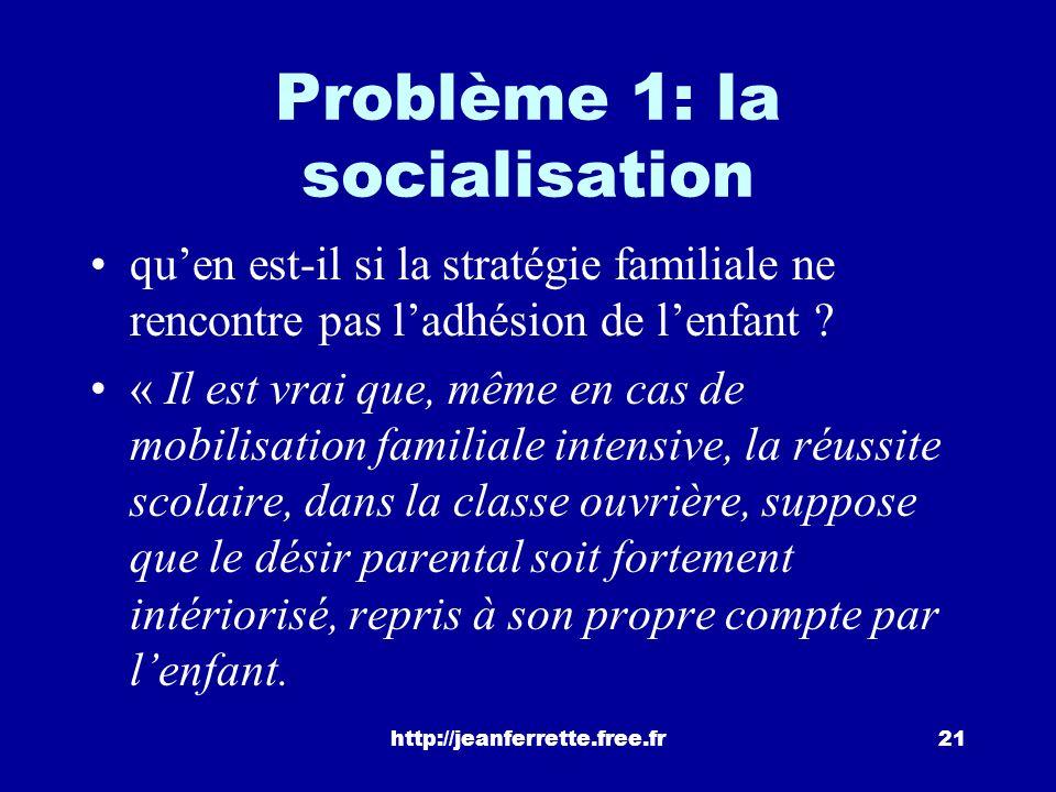 http://jeanferrette.free.fr20 groupe C ensemble moins homogène que les précédents. On y trouve aussi bien des familles proches dorigines rurales, part
