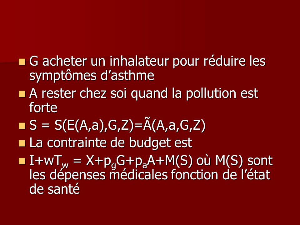 G acheter un inhalateur pour réduire les symptômes dasthme G acheter un inhalateur pour réduire les symptômes dasthme A rester chez soi quand la pollu