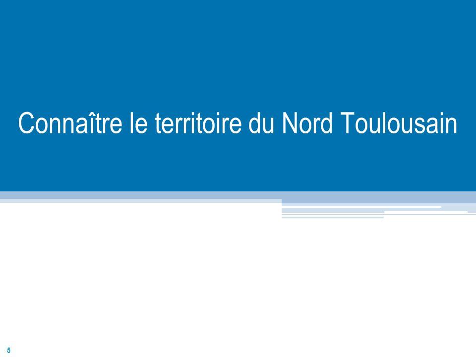 5 Connaître le territoire du Nord Toulousain