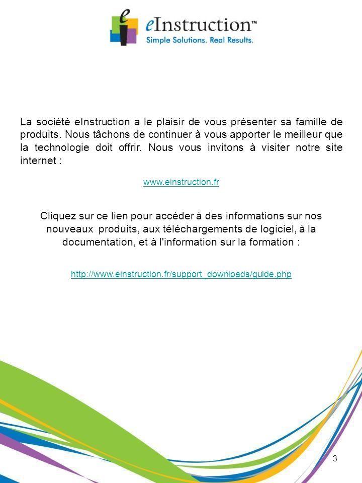 LE MODE DEVOIRS: ANALYSE DES RESULTATS 2/2 24 3.