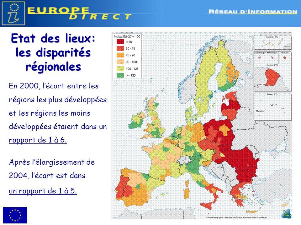 France : volet transfrontalier (Interreg IVA) 9 programmes différents, spécifiques à chaque espace transfrontalier.
