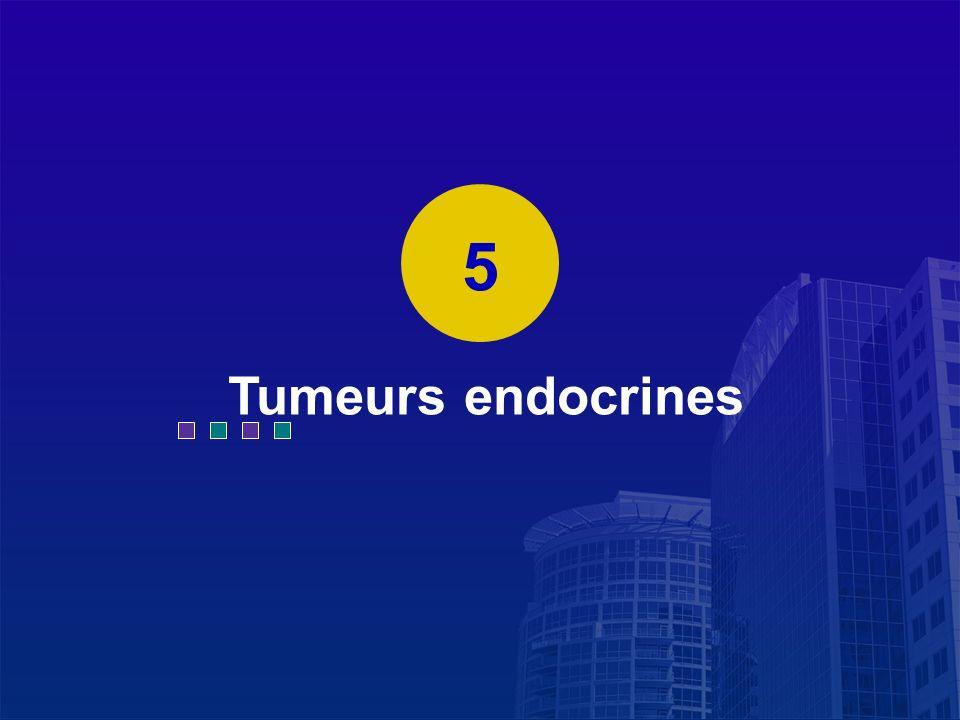 La Lettre du Cancérologue Tumeurs endocrines 5