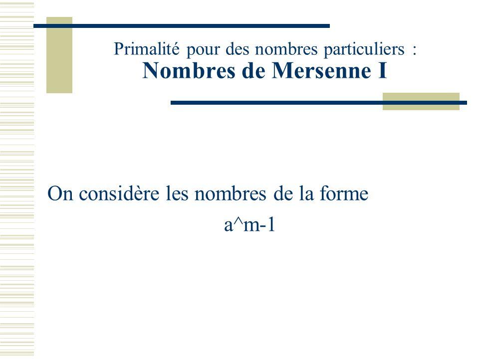 Intérêt : Polygones réguliers Théorème (Gauss) : Si n est un entier >2, le polygone régulier à n côtés peut être construit à la règle et au compas seu