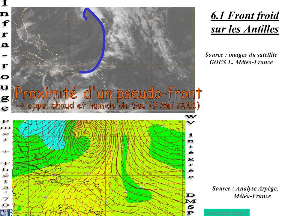 image satellite du 11/04/2001.