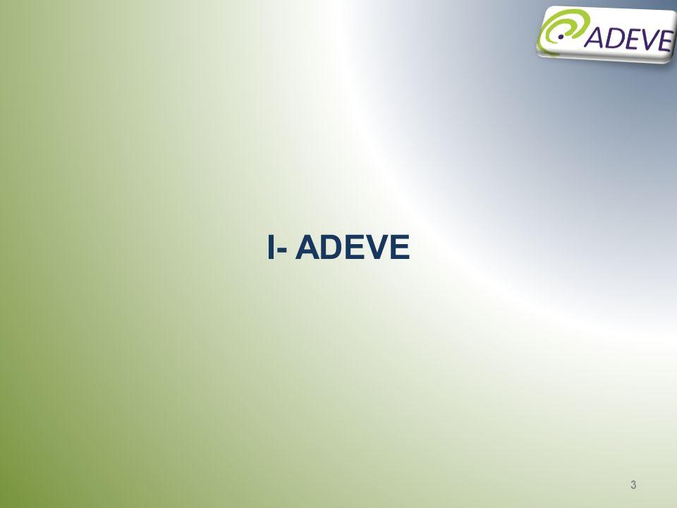 ADEVE est la première agence en France spécialisée sur la visite dentreprise qui depuis 15 ans accompagne les entreprises et les professionnels du tourisme dans le développement et la professionnalisation de la filière 4