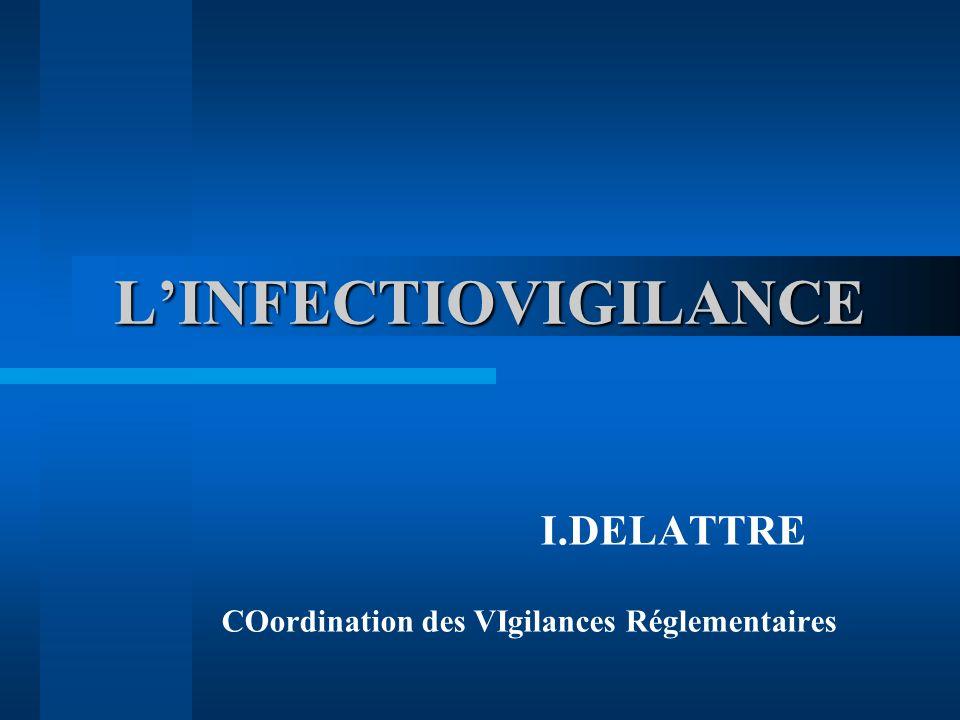 « Infectio- » quoi ?.