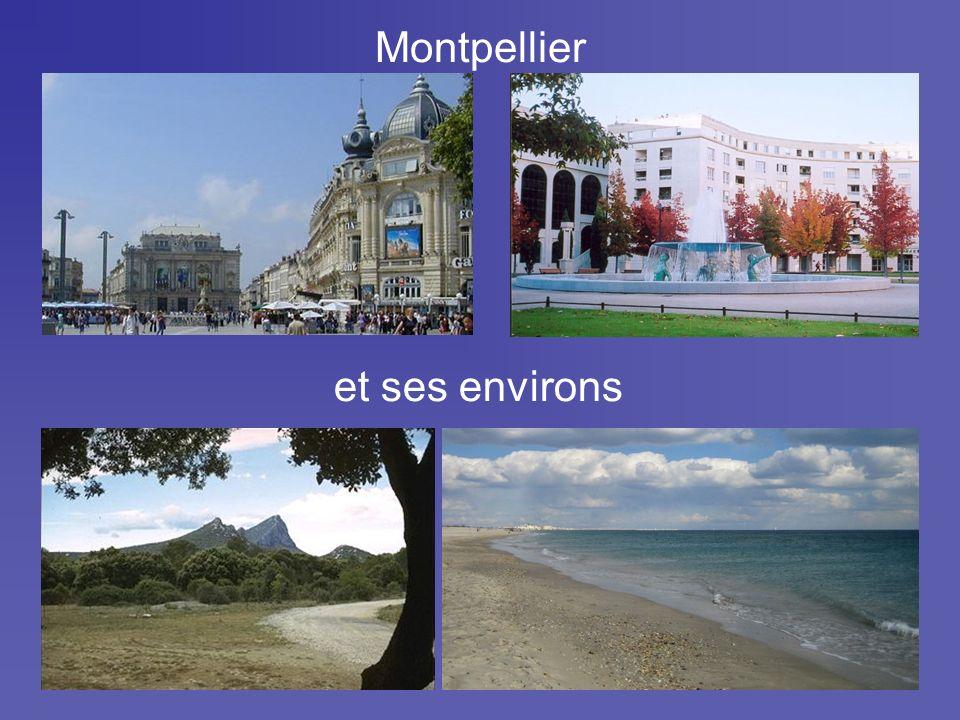 19/10/0922 Montpellier et ses environs