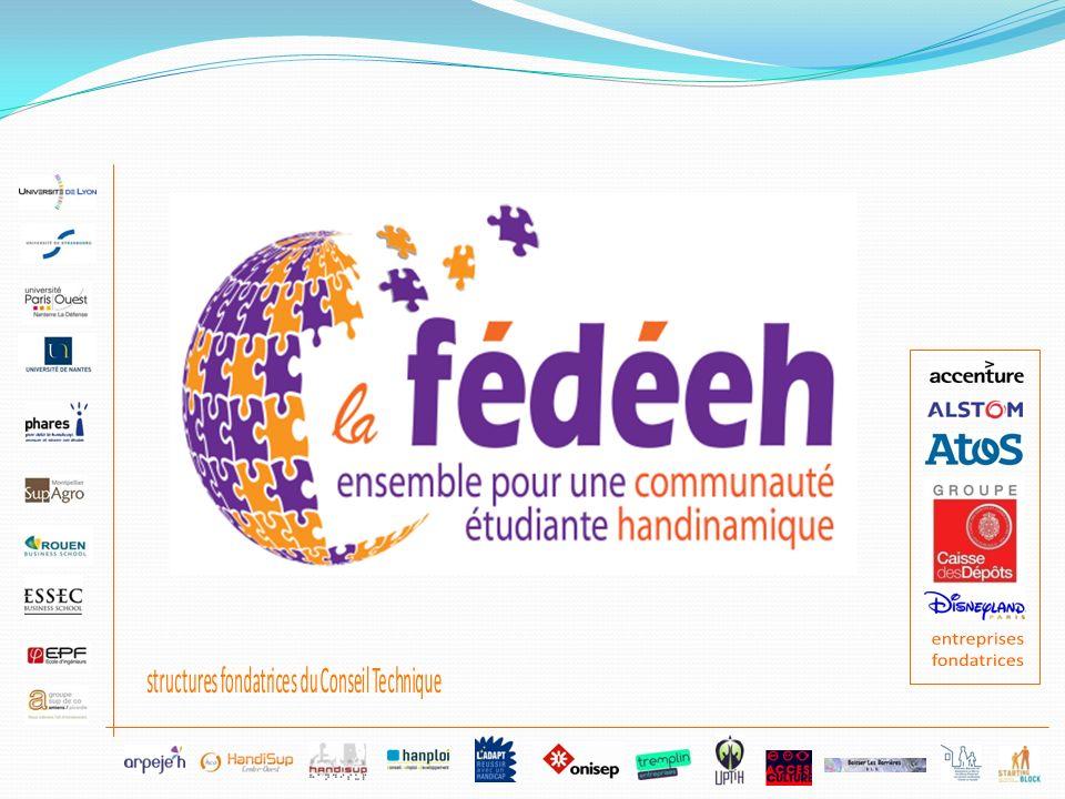 Le Bureau de la FÉDÉEH Thibaut Marion Sahand Cécile Caroline Claire Félix Marion Alice Président VP Vie active VP Etudes VP Asso.