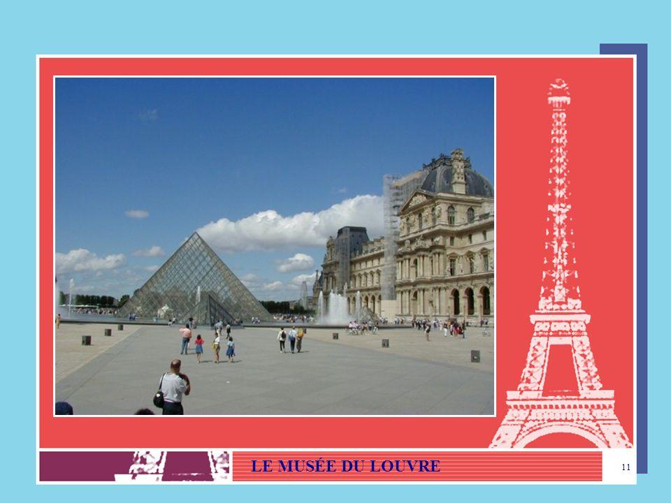 10 CATHEDRALE DE NOTRE DAME DE PARIS La contruction: du 12e. au 14e. siècle