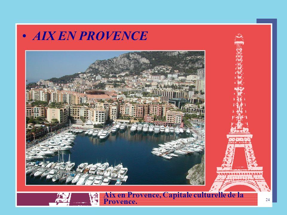 23 ALPES, PROVENCE ET CÔTE DAZUR Provence: Région des fleurs et des parfums: Des Champs de lavande. Provence: Région des fleurs et des parfums: Des Ch