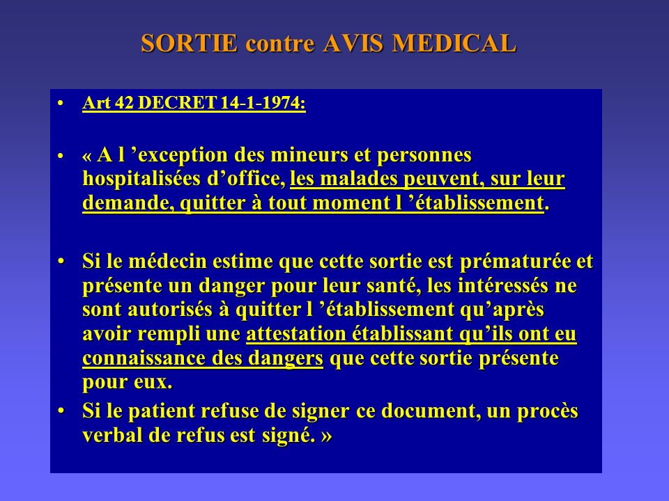 DIFFERENTS TYPES DE RESPONSABILITE MEDICALE DIFFERENTS TYPES DE RESPONSABILITE MEDICALE 1 /PENALE1 /PENALE SANCTIONNER SANCTIONNER 2/ ORDINALE2/ ORDIN