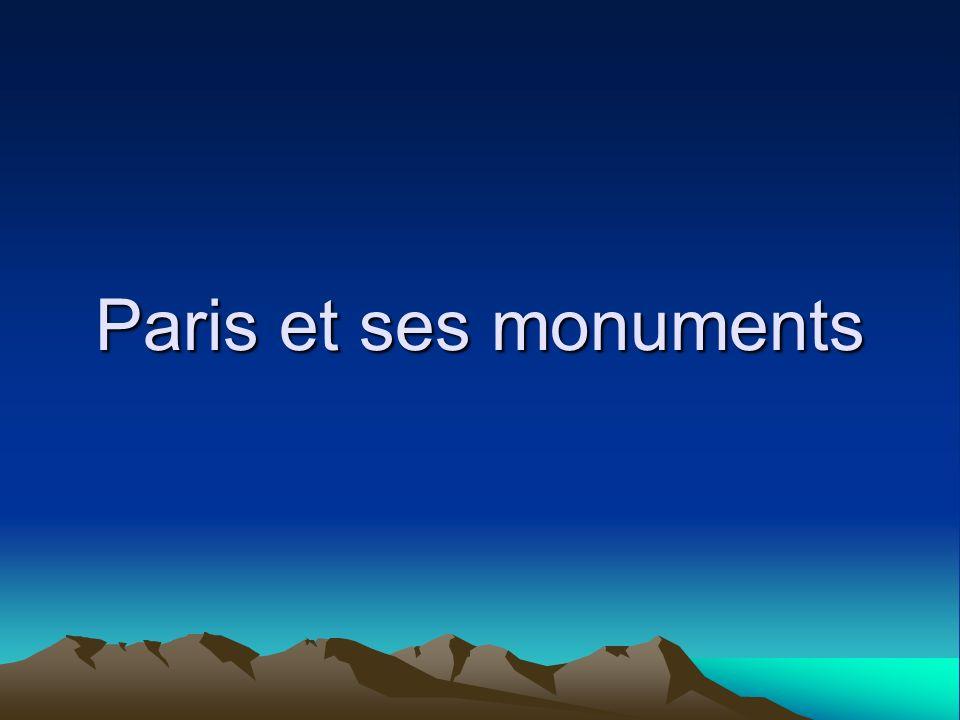 Paris Paris (prononcé [pa ʁ i] ), ville la plus peuplée et capitale de la France, chef-lieu de la région Île-de-France et unique commune- département du pays, se situe au centre du Bassin parisien, sur une boucle de la Seine, entre les confluents avec la Marneen amont et avec lOise en aval.